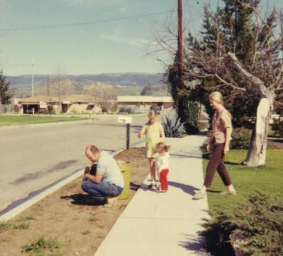 Simi Valley, CA 1969